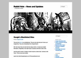 rabbithole2.com