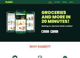 rabbitmart.com