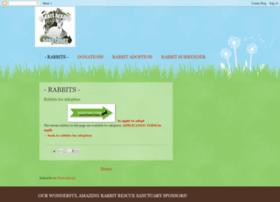 rabbitrescuesanctuary.blogspot.com.au