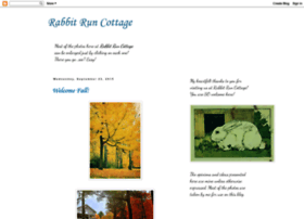 rabbitruncottage.blogspot.com