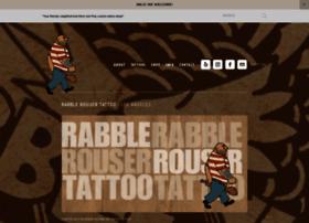rabblerousertattoo.com