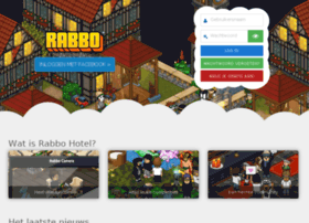 rabbo-hotel.be
