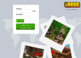 Rabbo hotel websites and posts on rabbo hotel - Cola hotel cree ton avatar decore ton appart ...