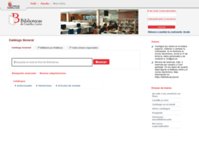 rabel.jcyl.es