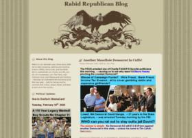 rabidrepublicanblog.com