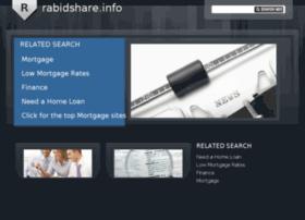 rabidshare.info