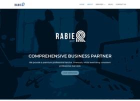rabie-deysel.co.za