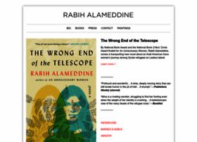 rabihalameddine.com