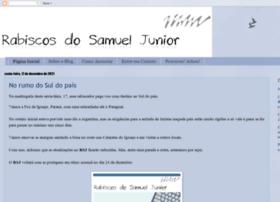 rabiscosdosamueljunior.blogspot.com.br