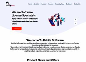 rabitasoft.com