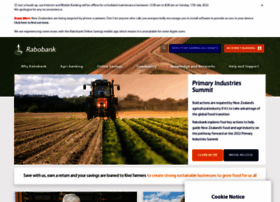 rabobank.co.nz