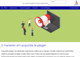rabobankstartproof.nl