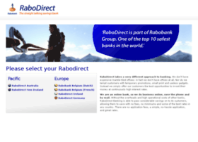 rabodirect.com