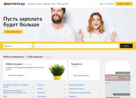 rabota-v-voronezhe.ru
