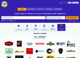 rabotaplus.com.ua