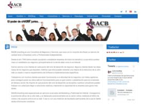 racbconsulting.com