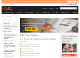 raccheck.com