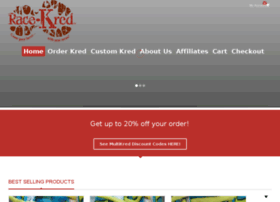 race-kred.com