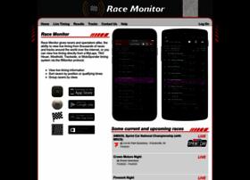 race-monitor.com