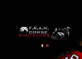 race-radiators.com