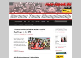 race-report.de