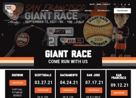 race-sfgiants.com