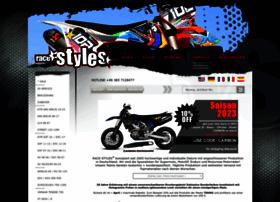 race-styles.com