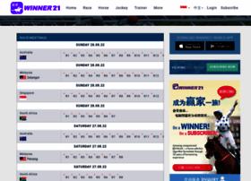 race.winner21.com