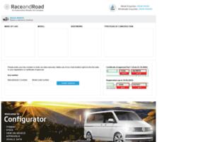 raceandroad.com