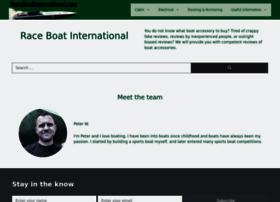 raceboatinternational.com