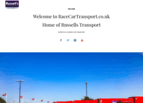 racecartransport.co.uk
