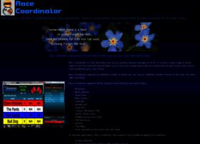 racecoordinator.net