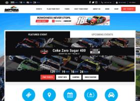 racefans.daytona500.com