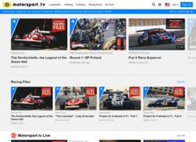 racefanstv.com
