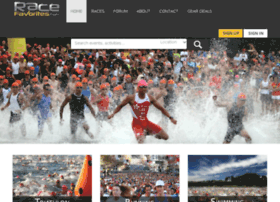 racefavorites.buildrr.com