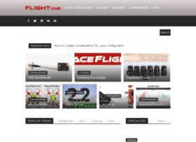 raceflightinfo.com