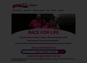 raceforlifesponsorme.org