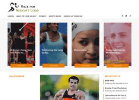 raceforweightloss.com