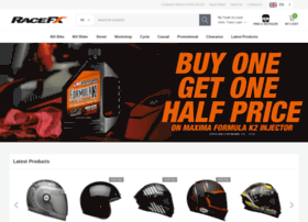 racefxb2b.com