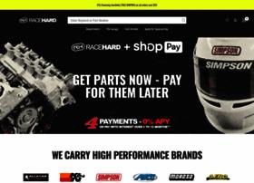 racehard.com