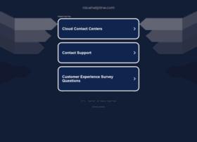 racehelpline.com