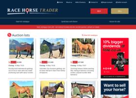 racehorsetrader.com