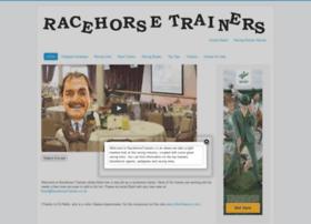 racehorsetrainers.co.uk