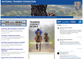 racehorsetrainers.org