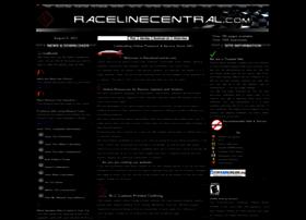 racelinecentral.com
