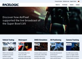 racelogic.co.uk