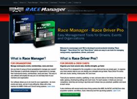 racemanager.com