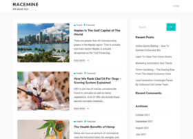 racemine.com