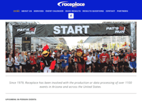 raceplaceevents.com