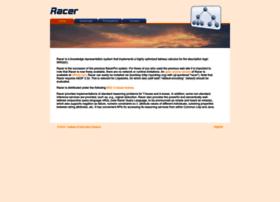 racer-systems.com
